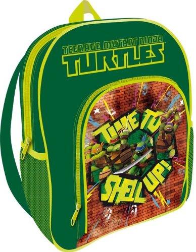 Amazon.com: Teenage Mutant Ninja Turtles Tiempo Para Shell ...