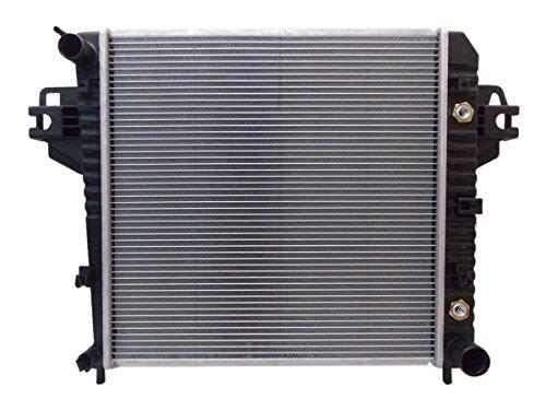 03 jeep liberty radiator - 8