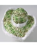 US Toy Big Money Hat, One Size