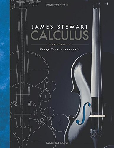 Calculus: Early Transcendentals PDF