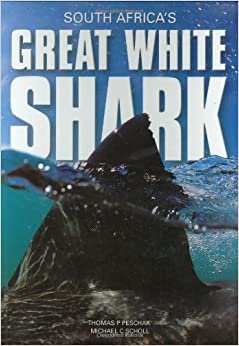 Book South Africa's Great White Shark