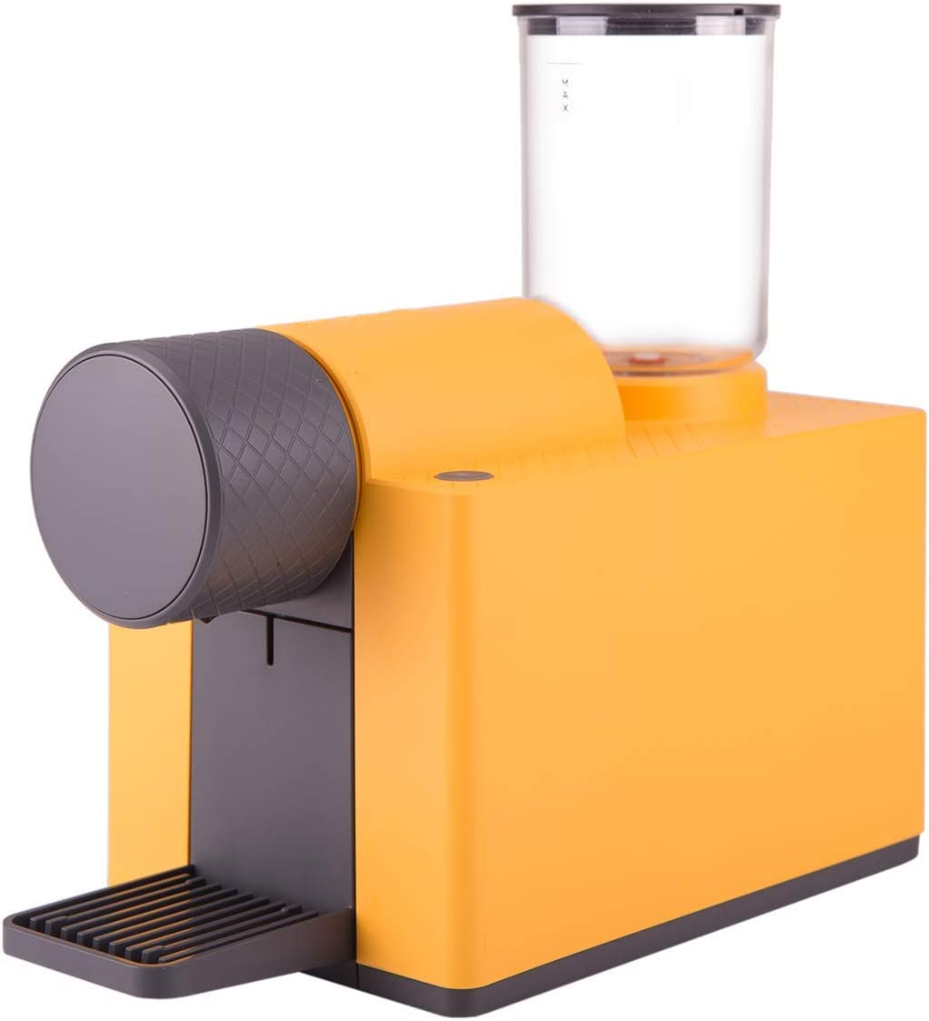Delta Q cafetera el/éctrica amarillo 230/L 1455/W
