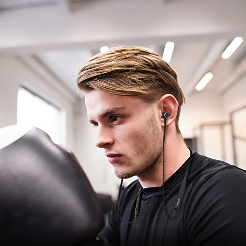 Wireless-Headphones-Otium-X6-Neckband-Bluetooth-Headphones-Lightweight-Earbuds-In-Ear-Earphones-Sports-Headsets-Magnetic-Earbuds-Bluetooth-42-Noise-Cancelling-Sweatproof-9-Hours-Playtime