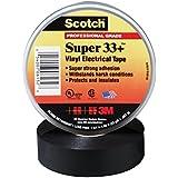Scotch Super 33+(TM) Vinyl Electrical Tape