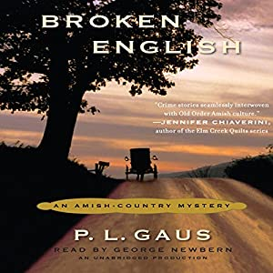 Broken English Audiobook