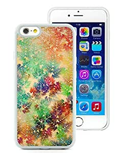 Recommend Design Case Cover For SamSung Galaxy S4 Mini Colorful Christmas Snowflake White Hard Case 1