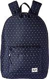Herschel Supply Co. Classic Backpack, Peacoat Gridlock