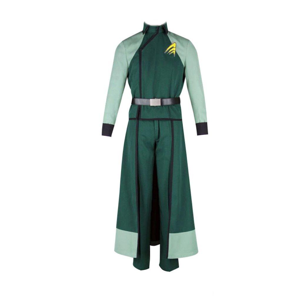 soporte minorista mayorista Dream2Reality Disfraz Disfraz Disfraz de Mobile Suit Gundam 00 Para CosJugar para hombre, talla S  tienda en linea