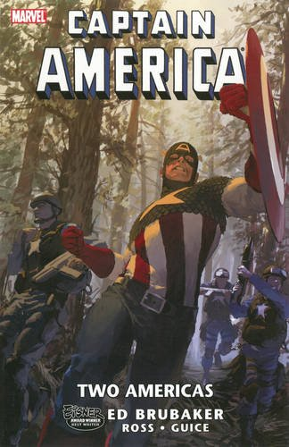 Download Captain America: Two Americas ebook