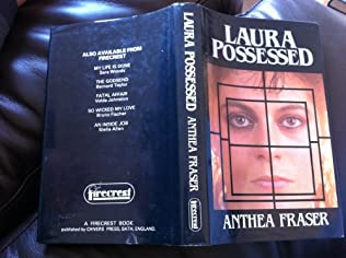 book cover of Laura Possessed