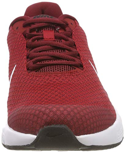 Nike Scarpe Runallday white team Running 001 Multicolore Red black gym Red Uomo gFgqr4w