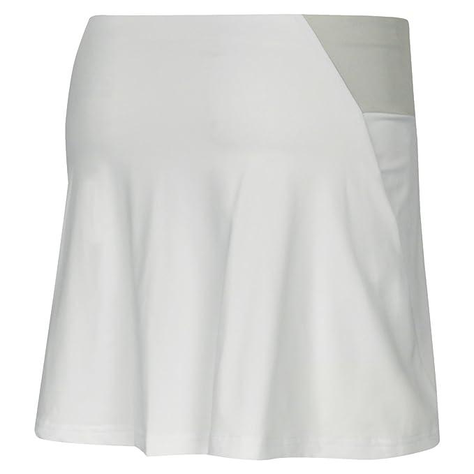 f223f31137 Babolat Women's Core Long Tennis Skirt: Amazon.co.uk: Sports & Outdoors