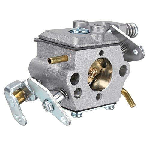 KUNSE Carburador De La Motosierra Carb 545081885 para Poulan ...
