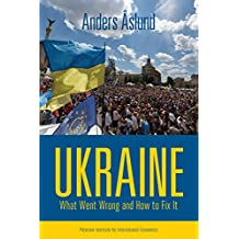Ukraine: What Went Wrong and How to Fix It (English Edition)
