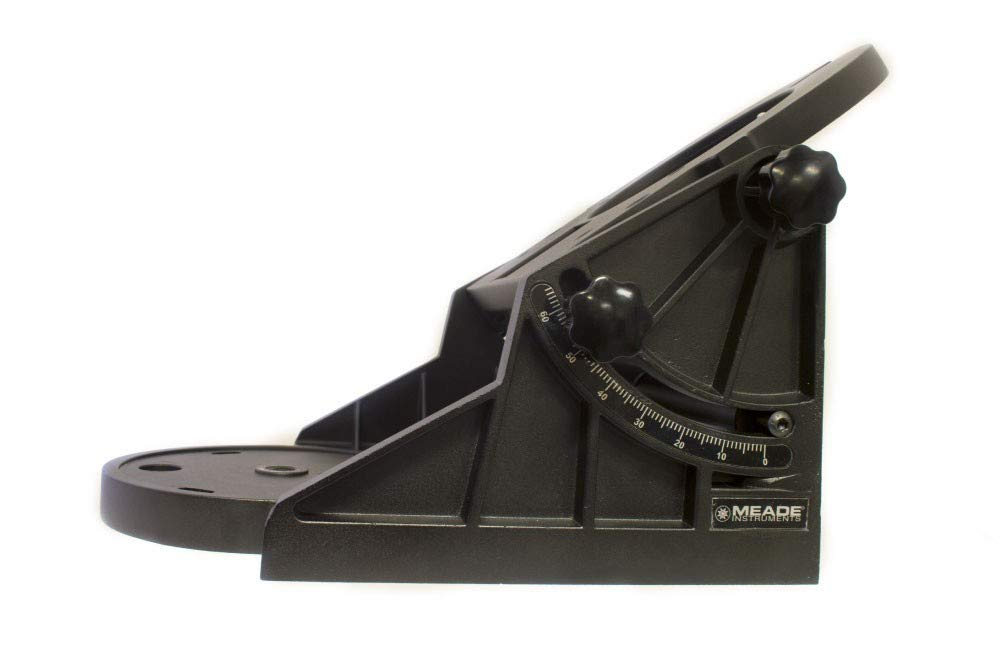 Meade Instruments 07002 8-Inch Equatorial Wedge for 8-Inch LX200-Series Telescope by Meade Instruments