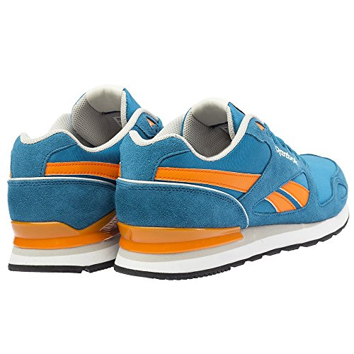 Reebok Royal Mission - M41544 - Color Naranja-Blanco-Azul - Size: 39.0 eQjcZr