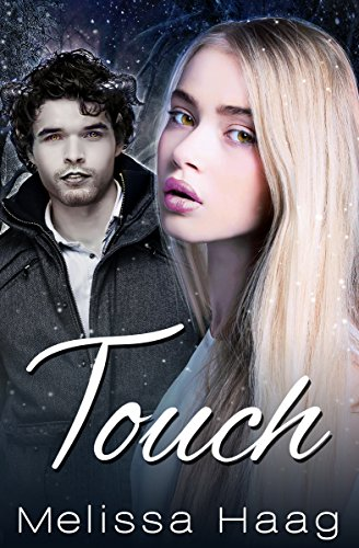 Touch by [Haag, Melissa]