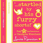 Confessions of Georgia Nicolson (7): '...startled by his furry shorts!' | Louise Rennison