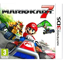 Used-Mario Kart 7 (Cartridge Only)