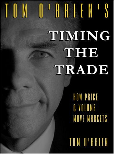 Timing the Trade: How Price and Volume Move Markets