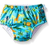 i play. Boys' Snap Reusable Absorbent Swim Diaper