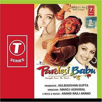 The Pardesi Babu Book Full Movie Hindi Download