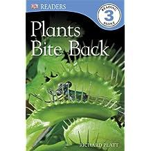 DK Readers L3: Plants Bite Back!