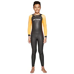 Orca Open Squad Wetsuit complet Junior