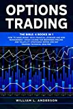 Options Trading: How to Make Money With Financial Leverage And Risk Management. A Crash Course For Beginners, Pricing and Volatility Strategies, Swing ... Trading, Technical Analysis (Trading series) -  Independently published