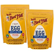 Bobs Red Mill Egg Replacer - GF - Pack of 2