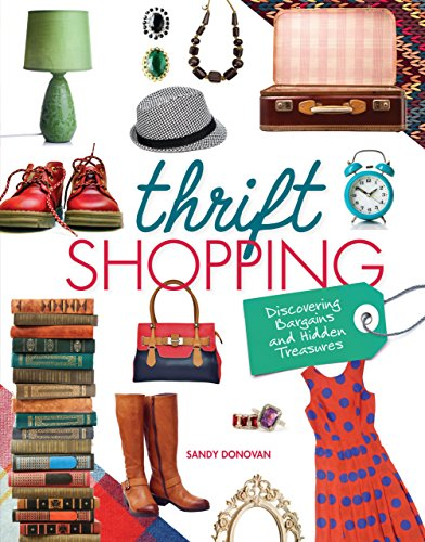 Thrift Shopping: Discovering Bargains and Hidden Treasures (Best Selling Items On Poshmark)