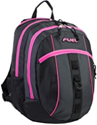 Fuel Active Backpack, Neon Pink Sizzle