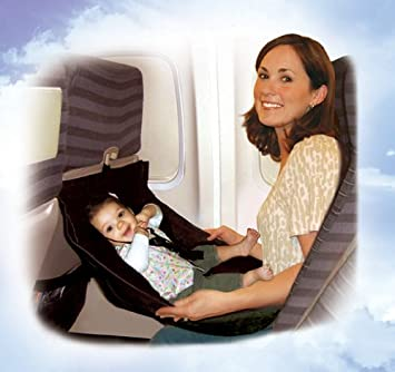 Flyebaby Fly Baby Airplane Seat Child Comfort System