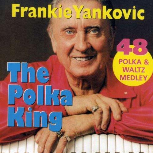 The Polka King: 48 Polka and Waltz Medley ()
