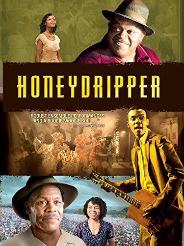 (Honeydripper)