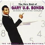 The Very Best Of Gary U.S. Bonds