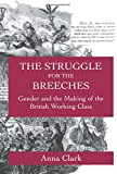 The Struggle for the Breeches: Gender and the Making of the British Working Class (Studies on the History of Society and Culture)