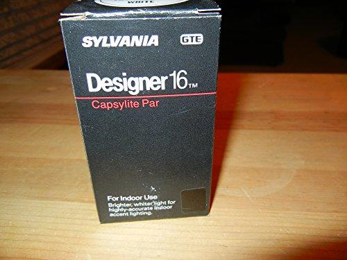 Designer 16 Capsylite Par Light Bulb - Capsylite Bulb