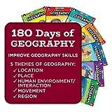 180 Days of Social Studies: Grade 1 - Daily