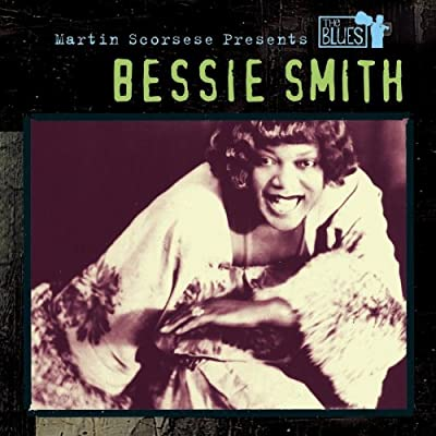 2018 sneakers topmærker ny udgivelse Martin Scorsese Presents the Blues: Bessie Smith