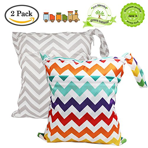 wet dry bag cloth diapers - 8