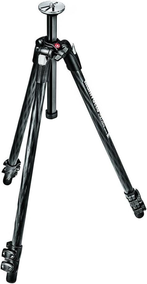 Manfrotto Mt290xtc3 290 Xtra Carbon Stativ Mit 3 Kamera