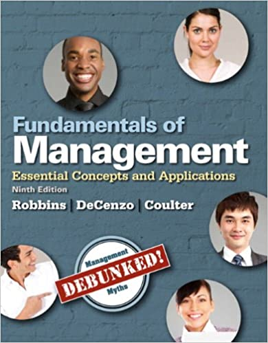 Amazon fundamentals of management essential concepts and amazon fundamentals of management essential concepts and applications 9th edition 9780133499919 stephen p robbins david a de cenzo fandeluxe Image collections