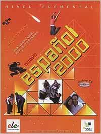 Español 2000 elemental alumno + CD: Libro del alumno: Vol. 1