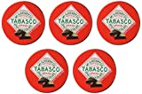 "Tabasco ""Spicy Dark Chocolate Wedges"""