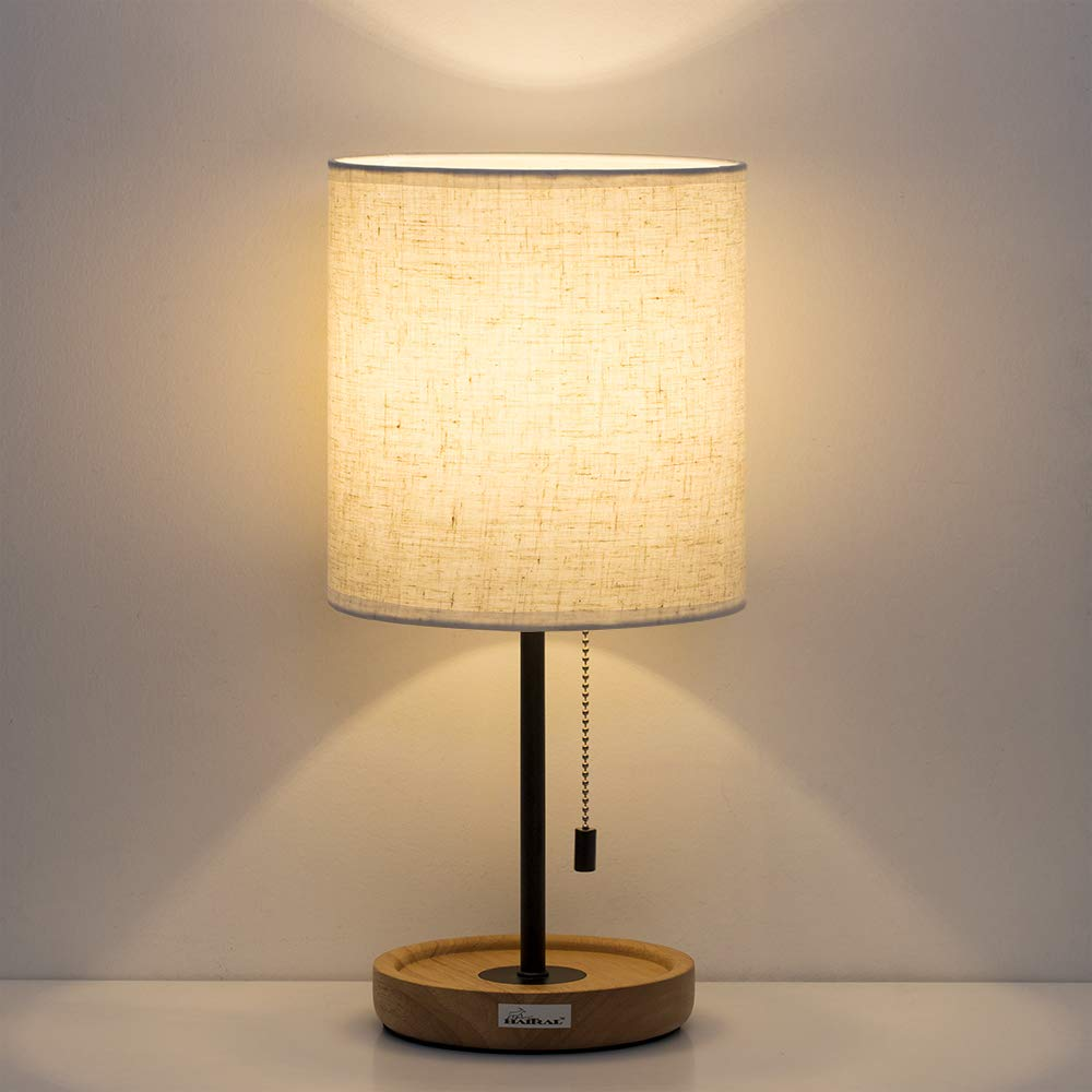 Modern Night Table Lamps