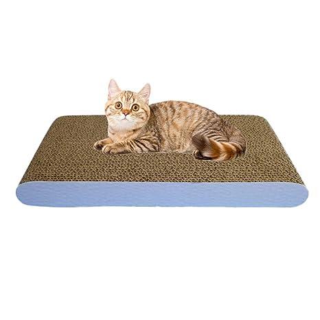 Souarts - Rascador para Gatos, Placa de Garras para Gatitos ...