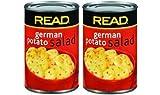 Read German Potato Salad %2815 oz Cans%2