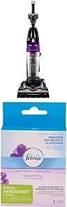AeroSwift + Febreze Filter