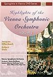 Highlights of the Vienna Symphonic Orchestra Volume 2 / Werner Hollweg, Sona Ghazarian